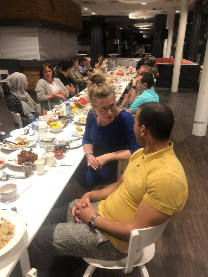 Iftar VRH 2019