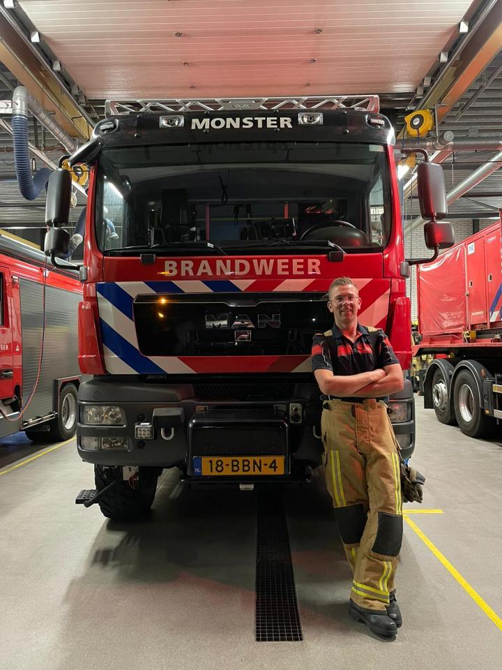 Nathan van der Kruk Profielfoto